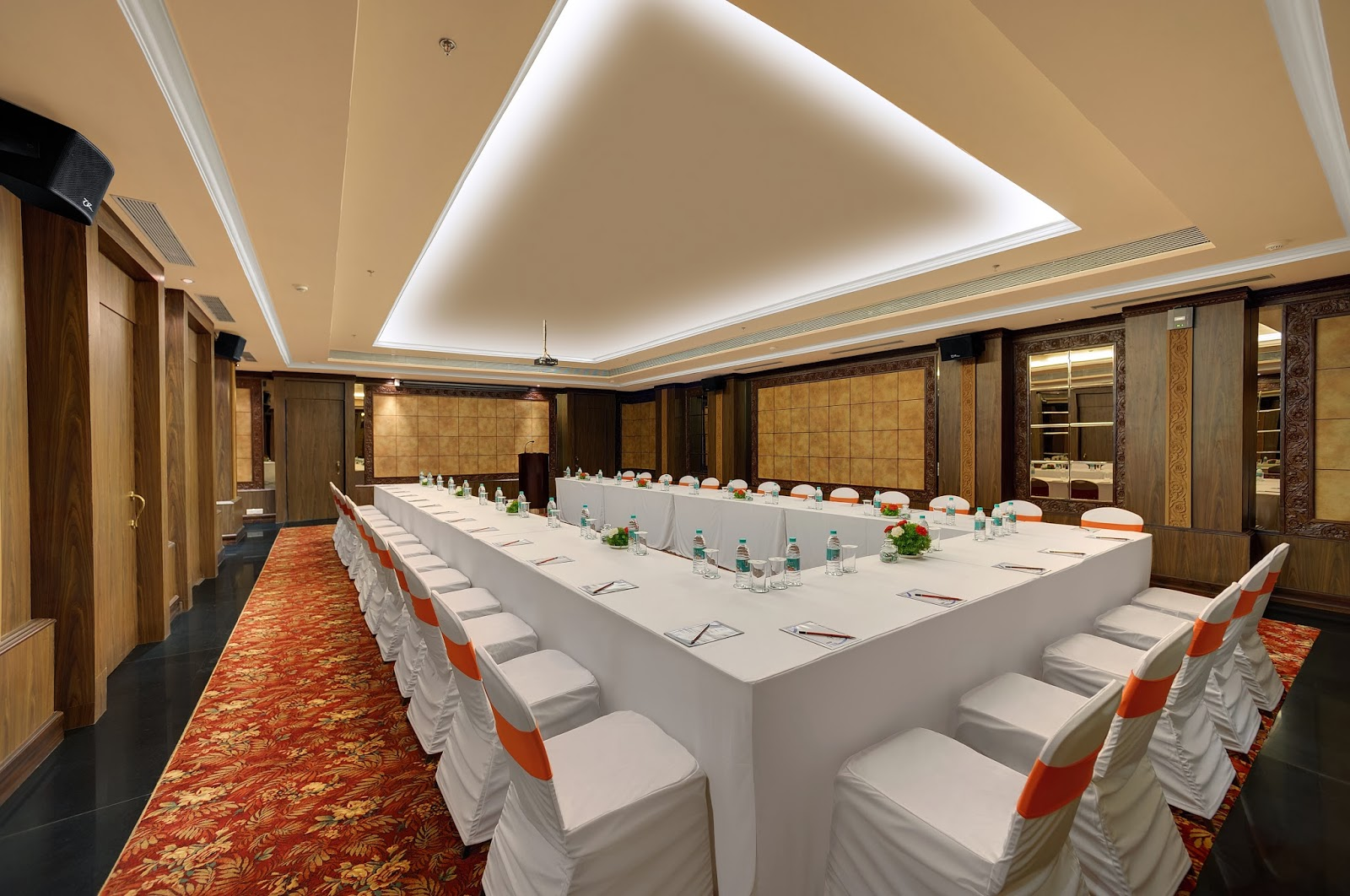 MAYFAIR Goa Conference Room