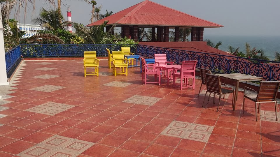 mayfair gopalpur balcony view
