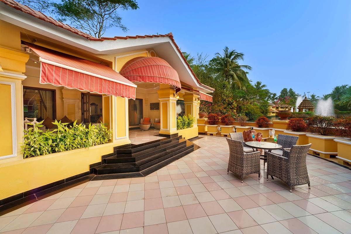 MAYFAIR Lagoon Villa