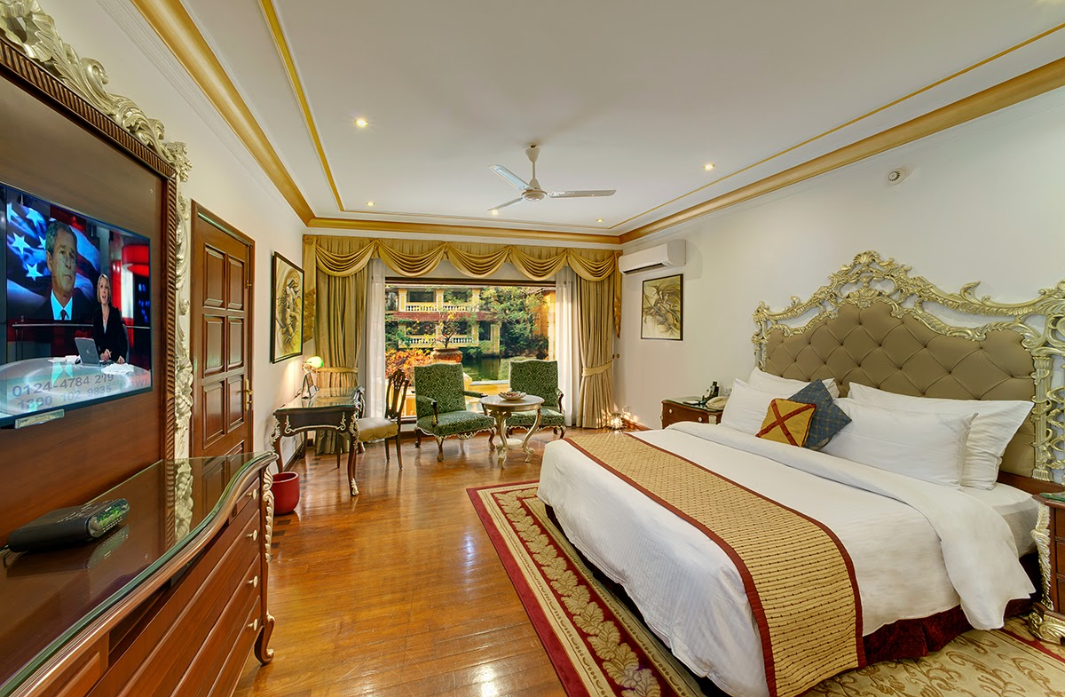 Mayfair, best of India luxury hotels