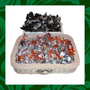 Mamma Mia Diwali Gift Chocolates