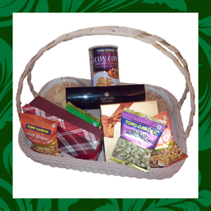 Diwali Gift Hampers Basket