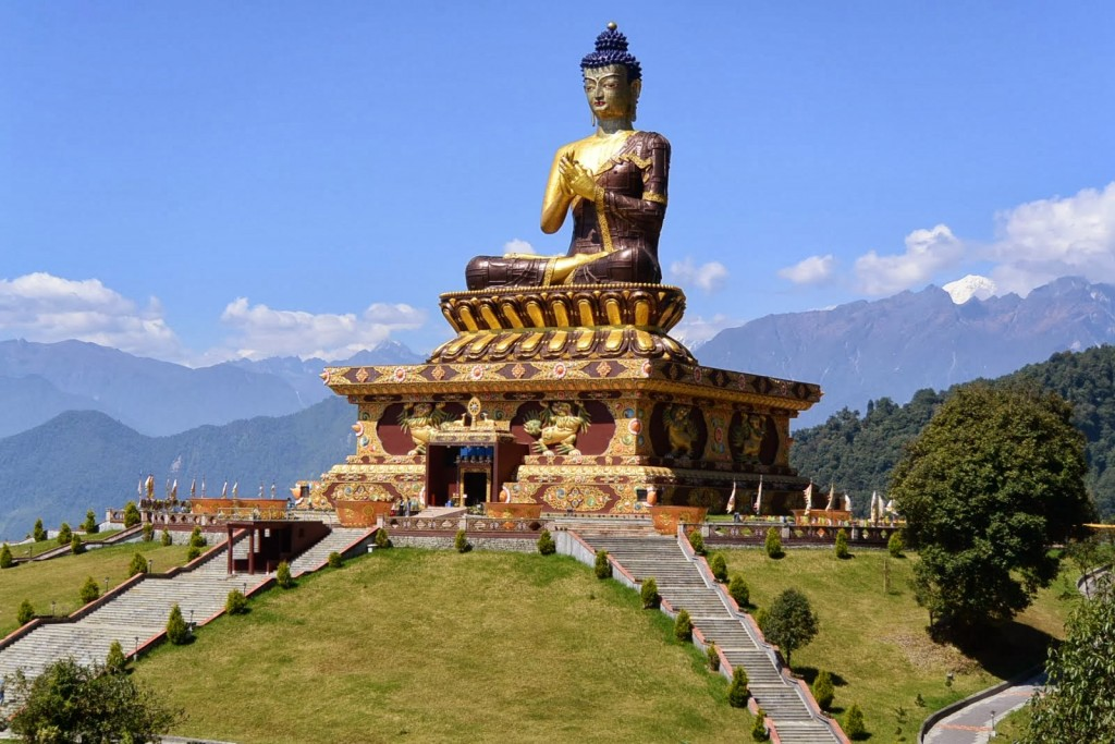 Holy Places in Sikkim