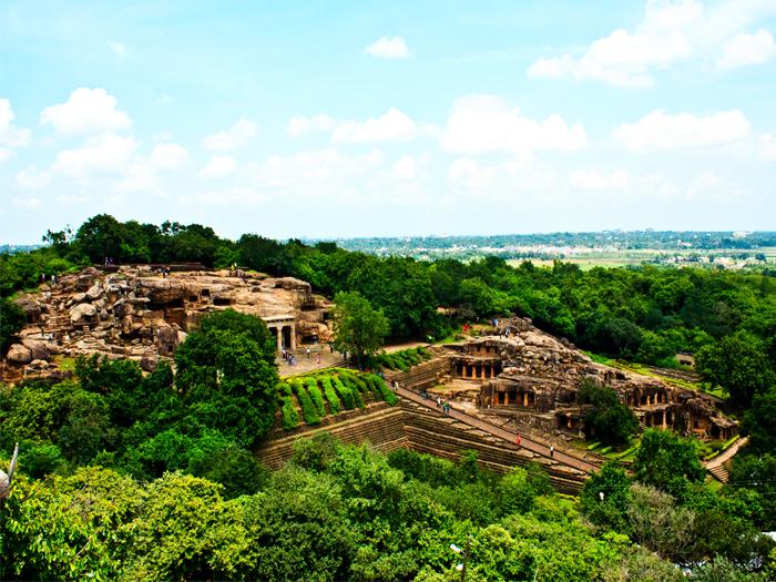 Khandagiri_Udaygiri_Caves