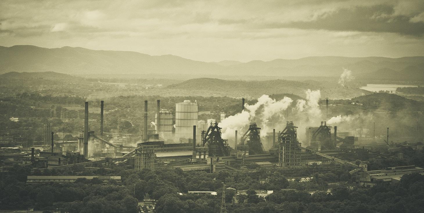 Rourkela Steel Plant