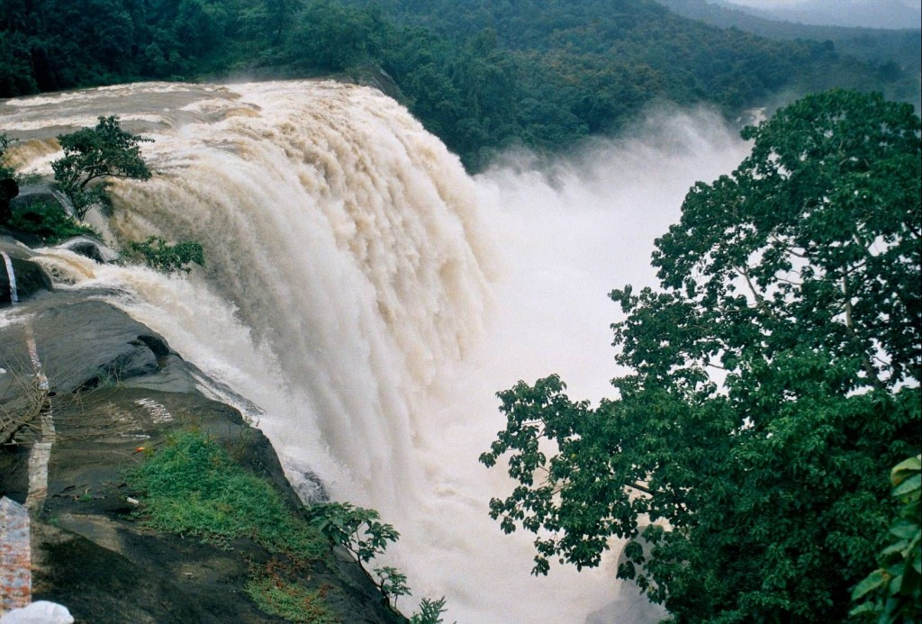 Arvalem-Waterfalls