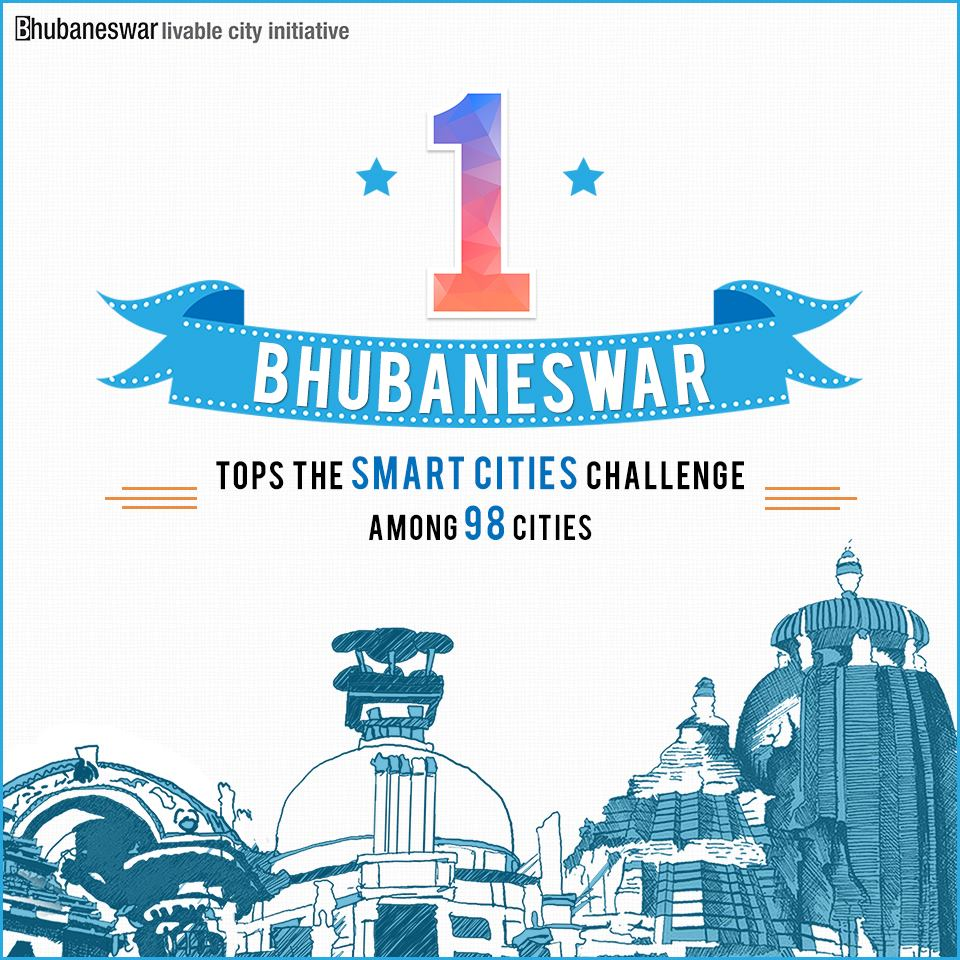 Bhubaneswar-Smart-City