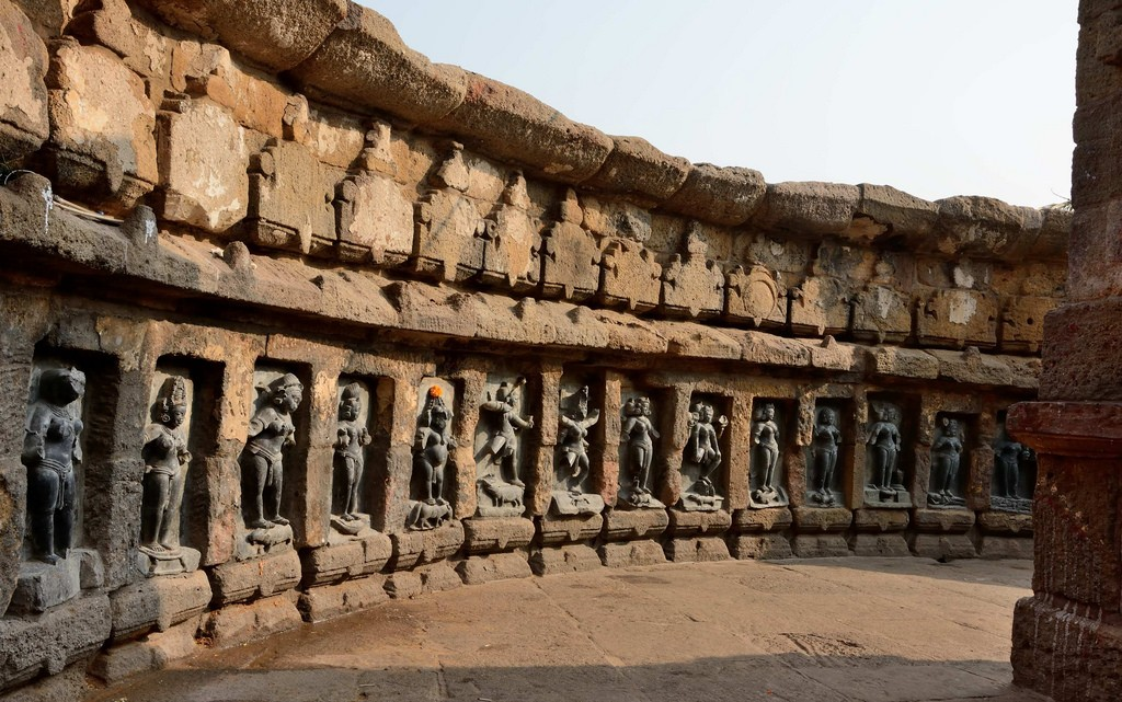 Chausath-Yogini-Temple