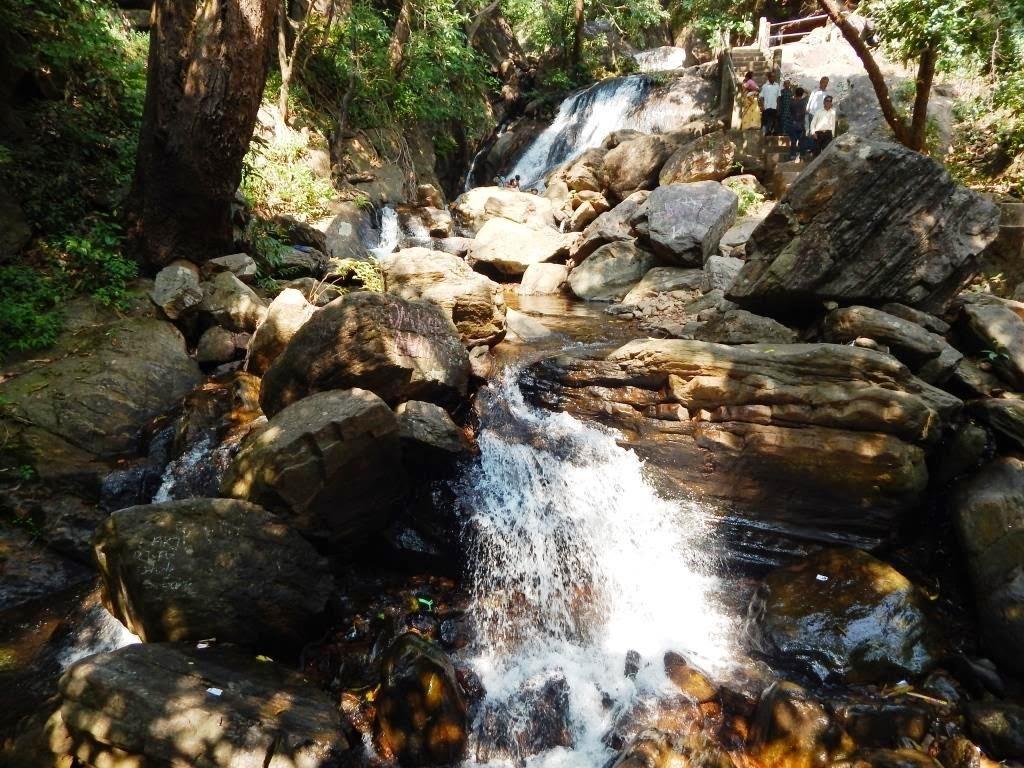 Harishankar-Fall