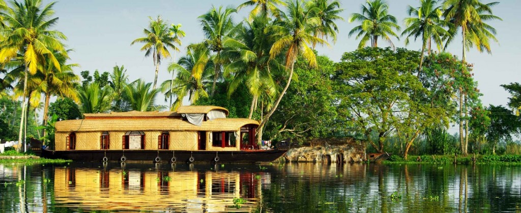 Houseboat-Goa