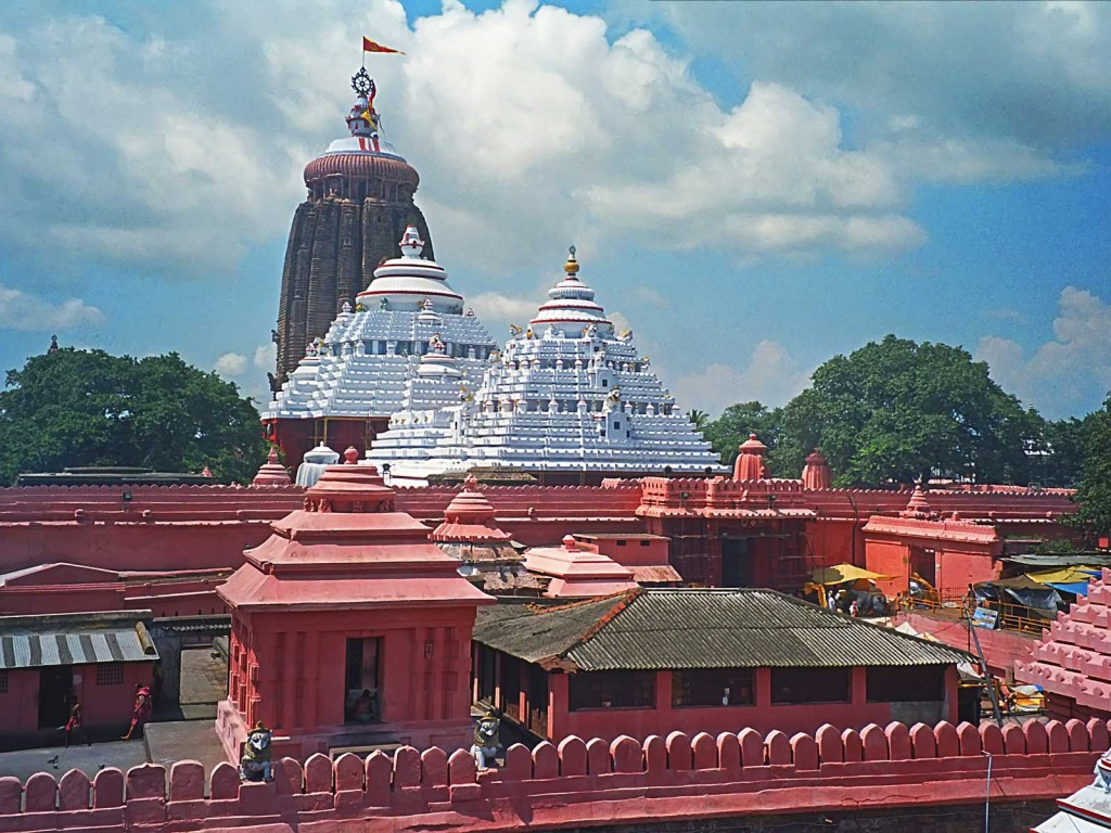 bhubaneswar the city of temples Temples are undoubtedly the most important attractions of this city bhubaneswar is an ancient city where the major religions of india, buddhism, hinduism and jainism.