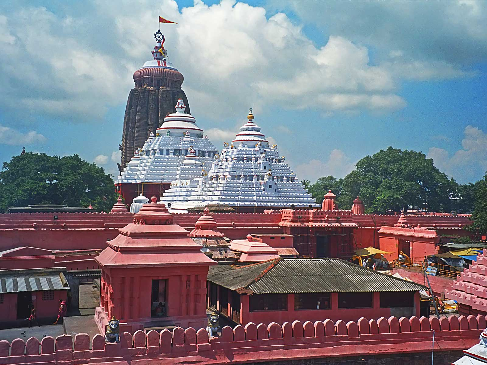 Shree-Jagannath-Temple-Puri
