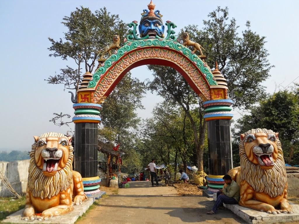 Ramchandi Temple Konark