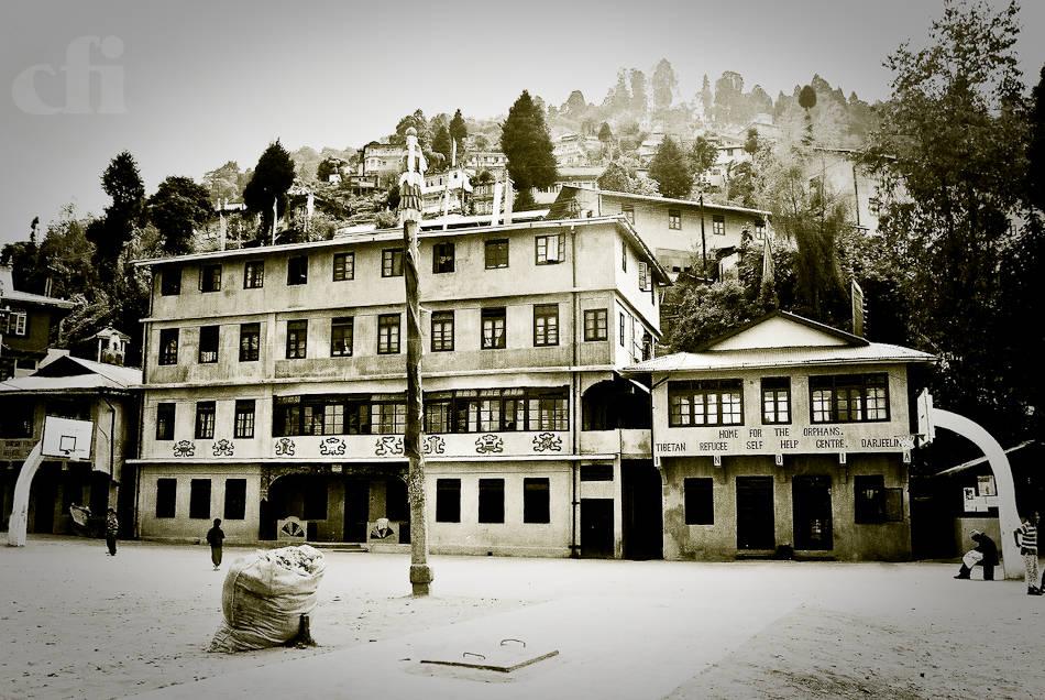 Tibetan Refuge Centre