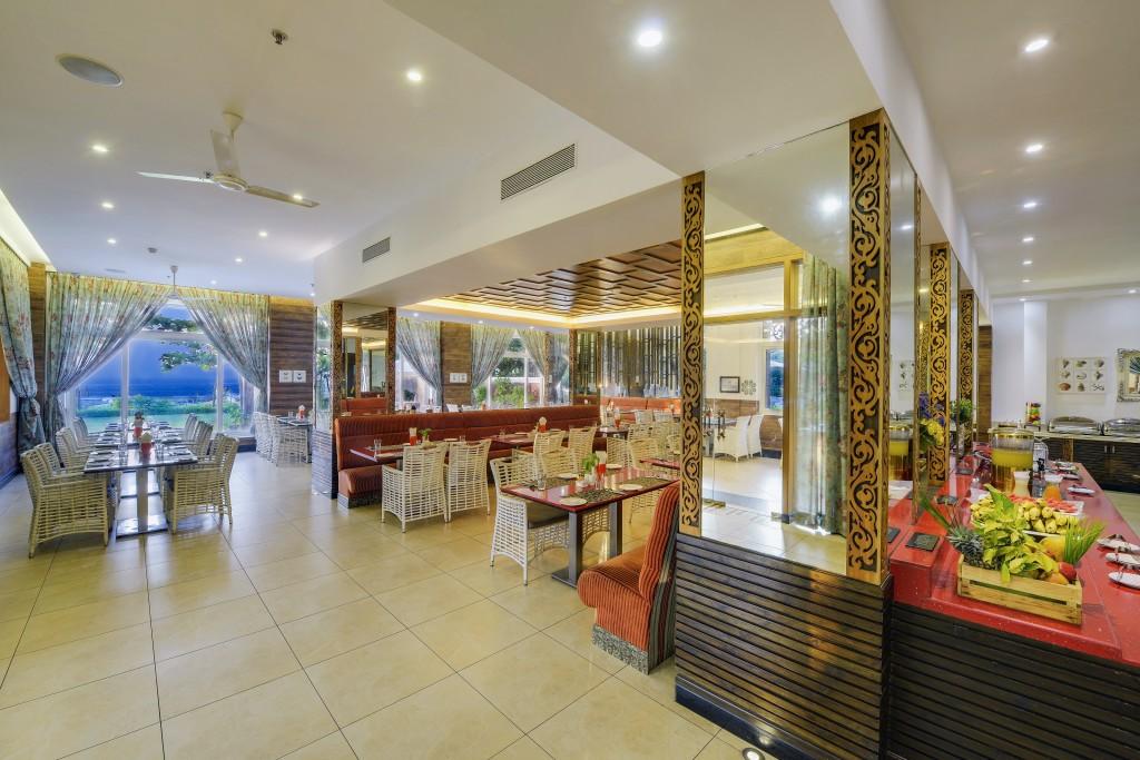 Samudra Restaurant Puri