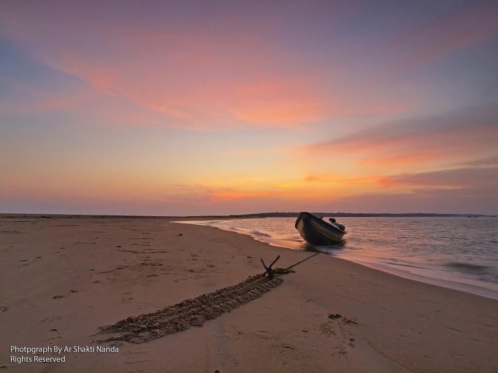 Astarang-Beach