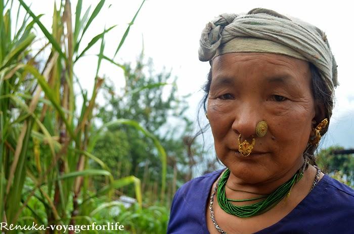 Darap-Village life in West Sikkim