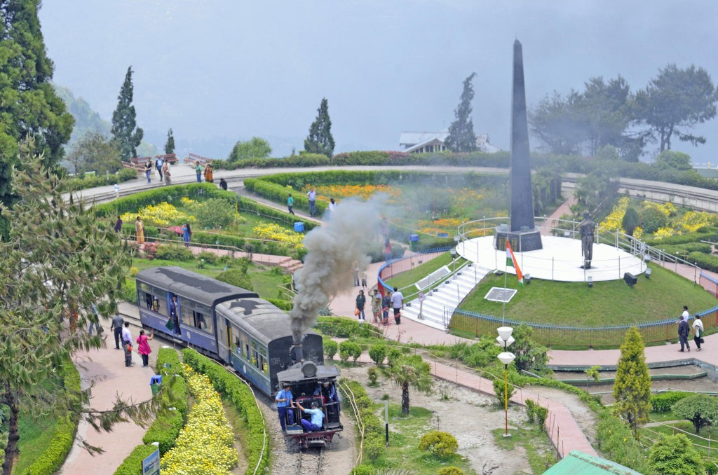 Darjeeling-War-Memorial