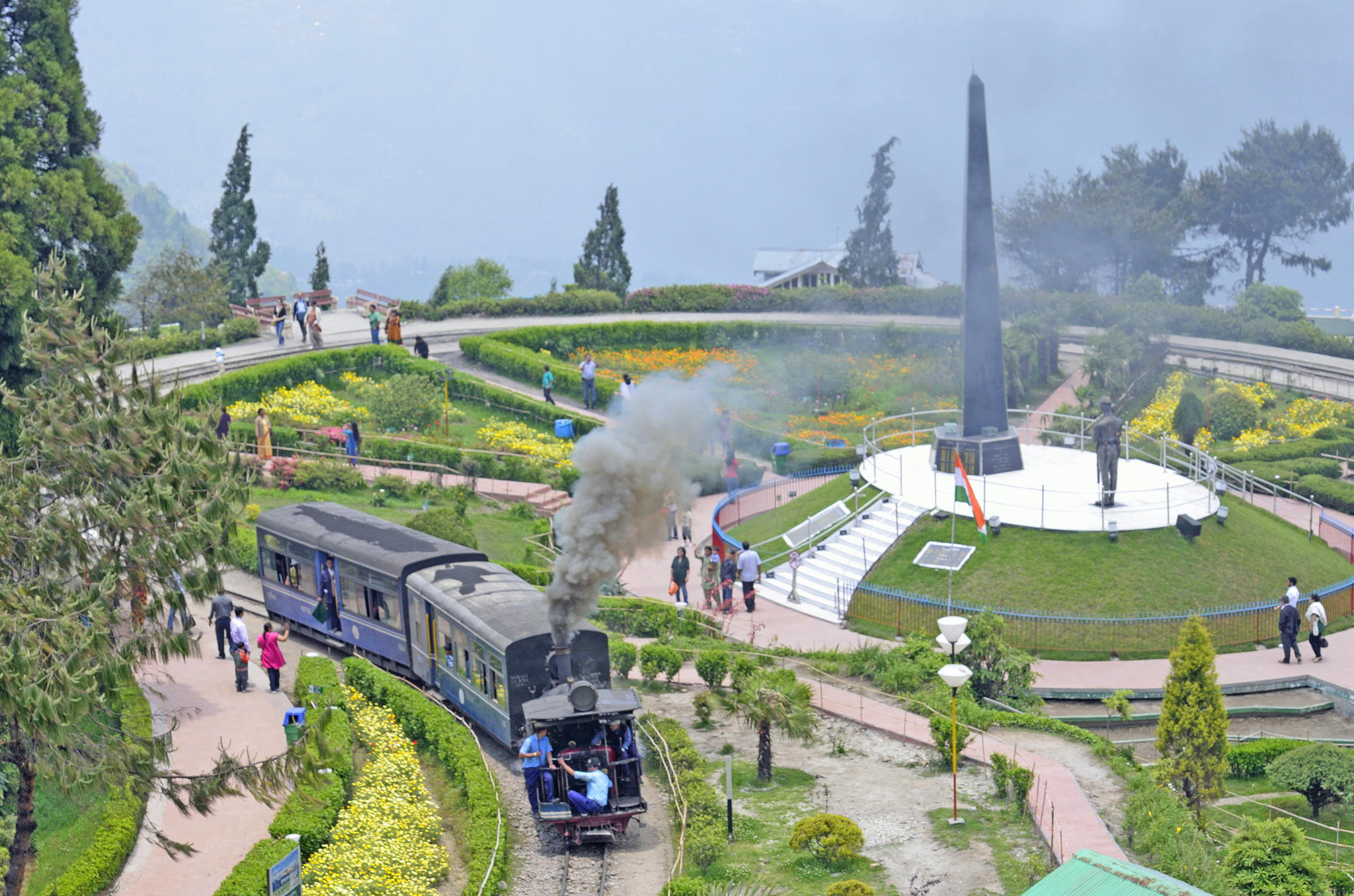 Image result for Best Places Of Interest In Darjeeling That You Have To Visit