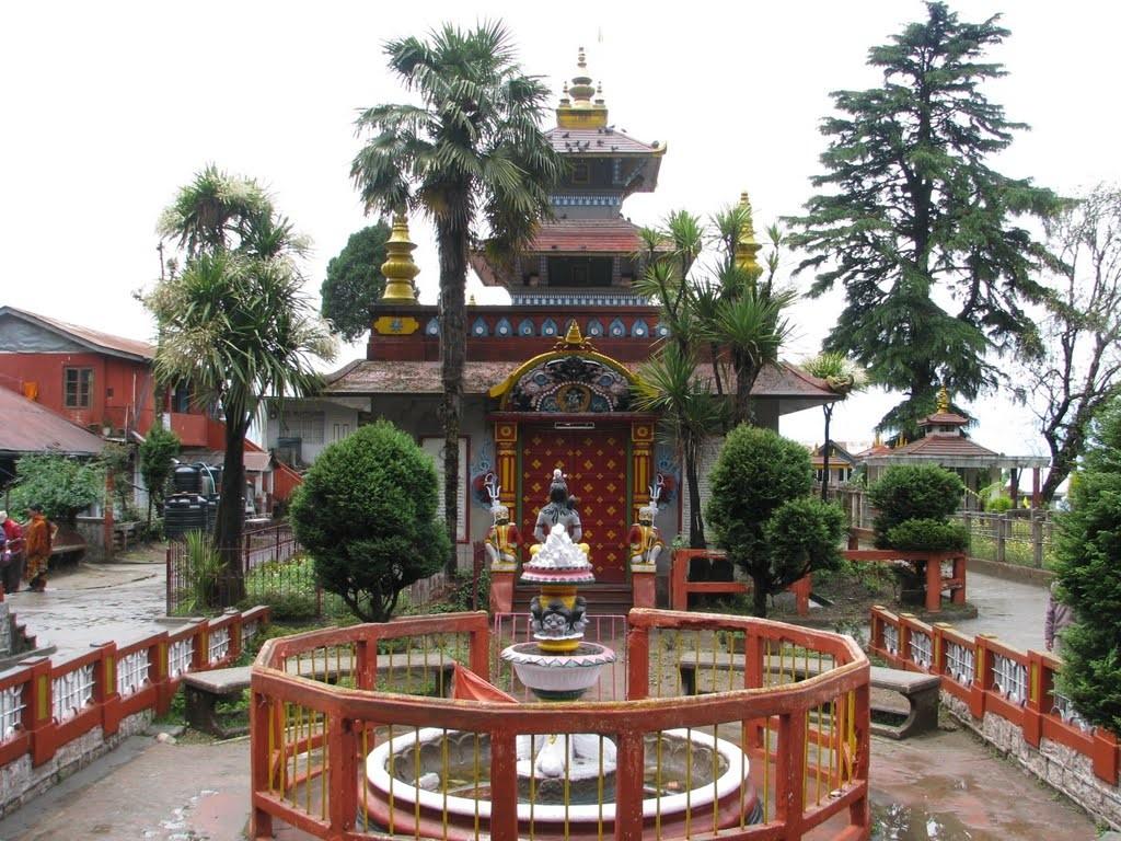 Dhirdham-Temple-Darjeeling