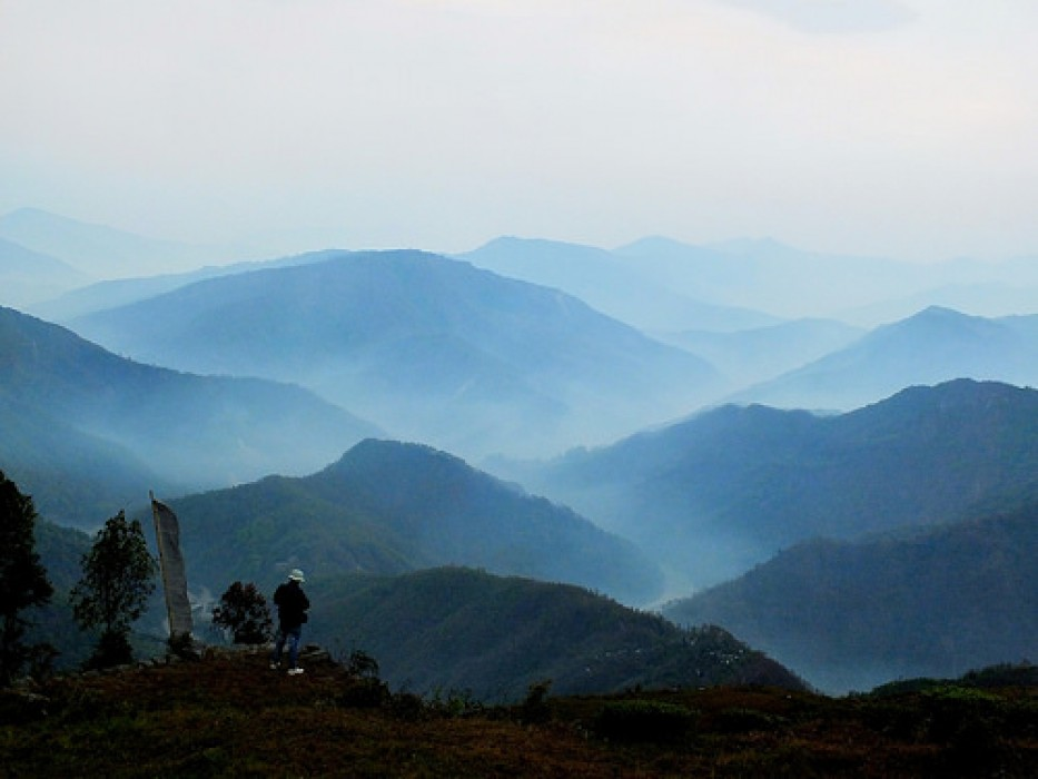 Latpanchar-Darjeeling