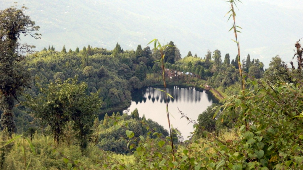 Senchal-Lake-Darjeeling