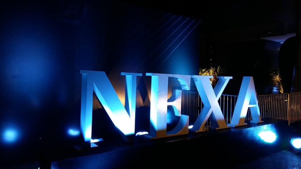 Nexa Cybercity Bhubaneswar