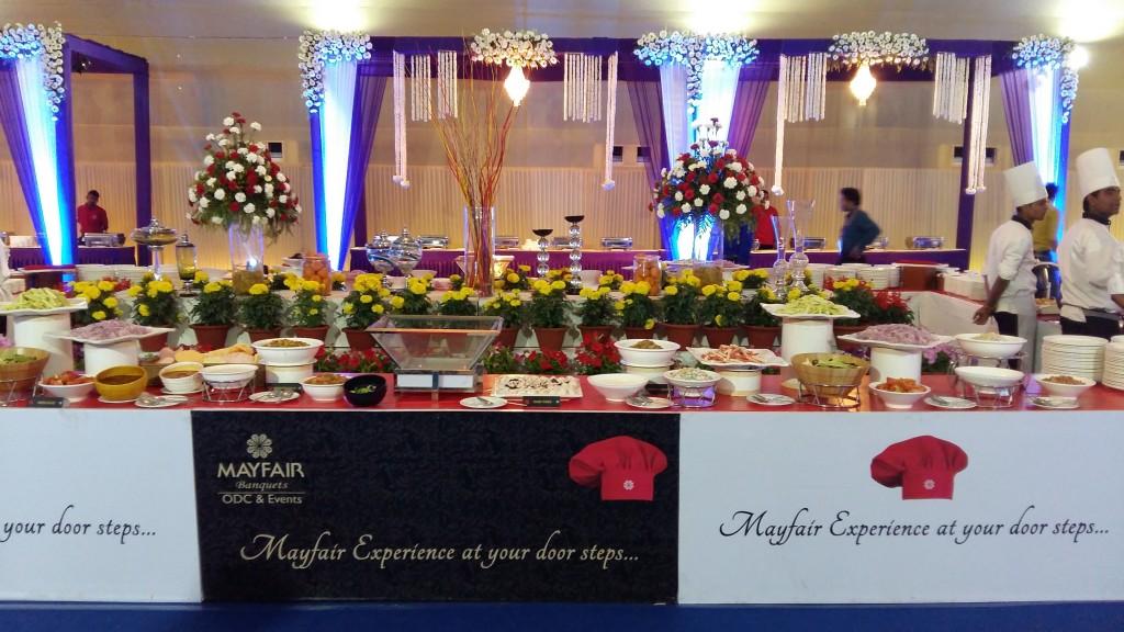 Table Setup PM Program