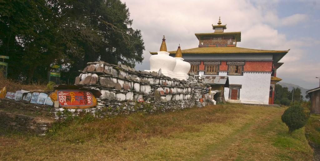 Tashiding Monastery