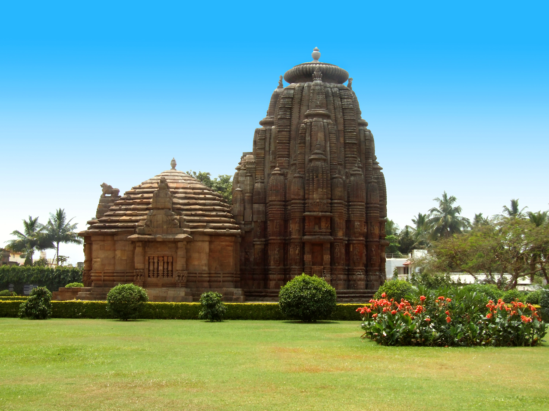 rajarani-temple-bhubaneswar