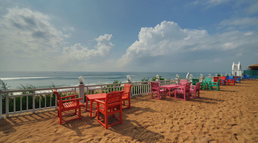 Ocean View at MAYFAIR Gopalpur
