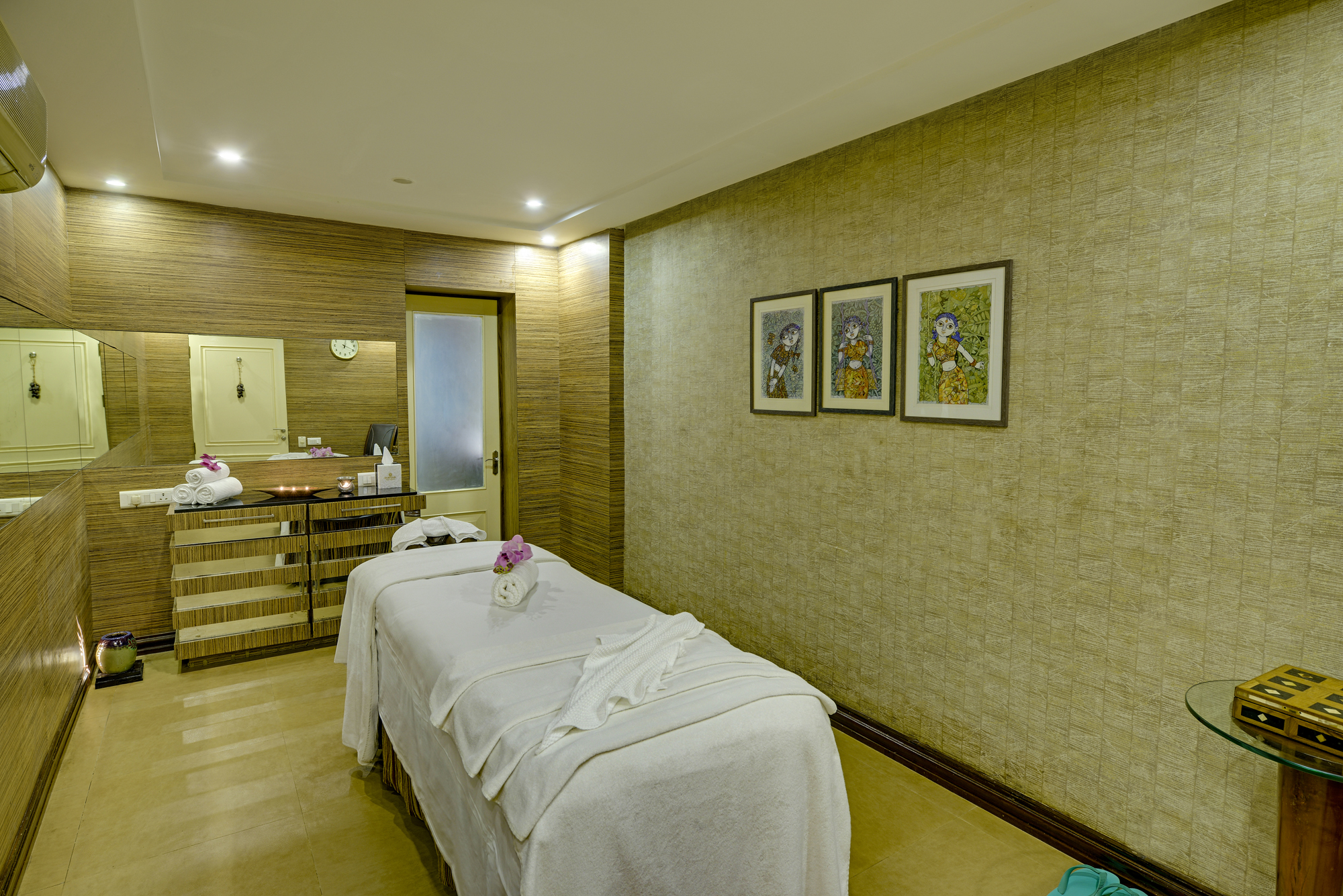 MAYFAIR SPA