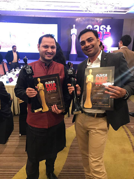 East India Travel Awards