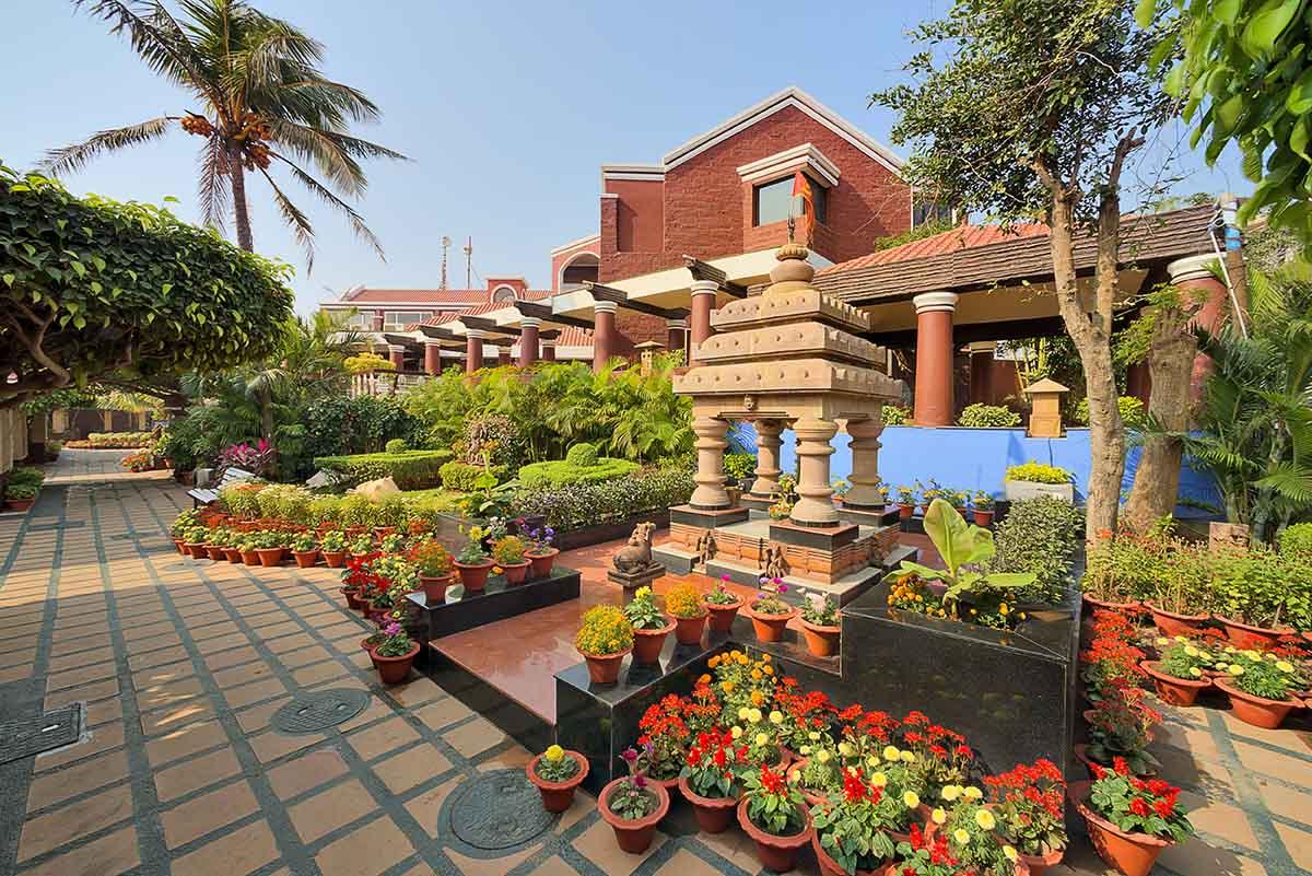 MAYFAIR Heritage, Hotels in Puri