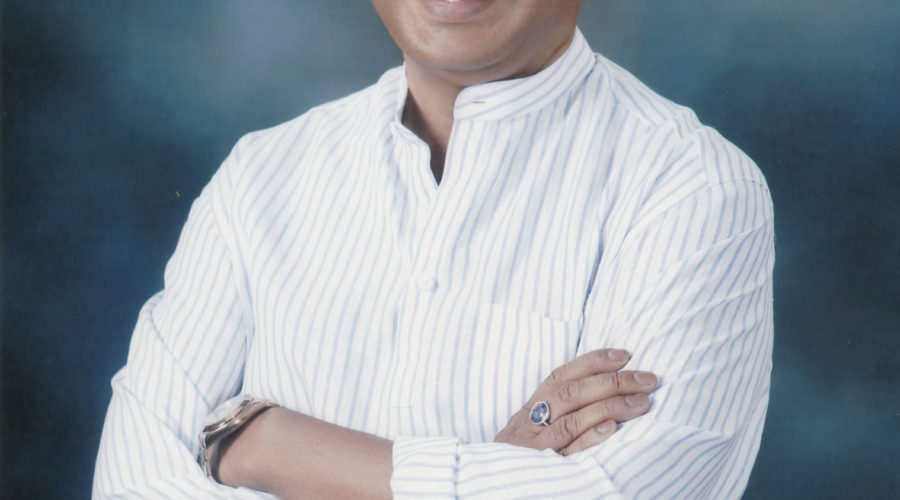 Shri Dilip Ray