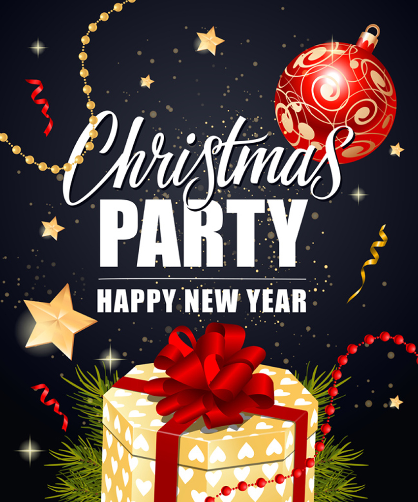 Christmas Party Happy New Year parties Bhubaneswar