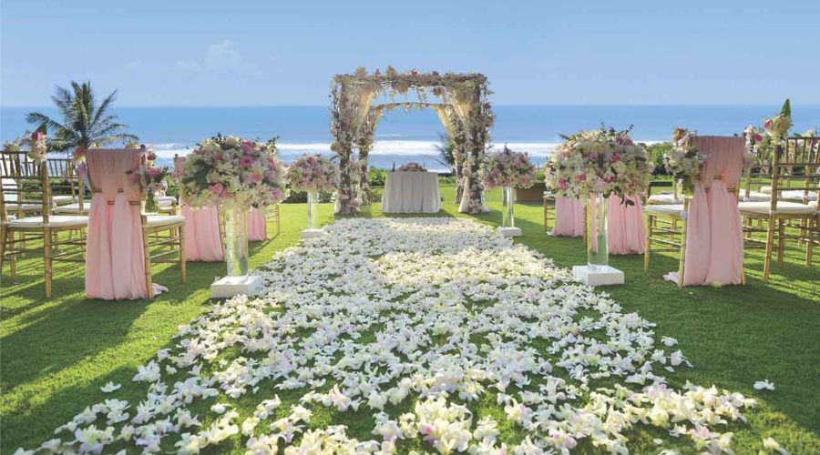Beachside Wedding Destinations Odisha