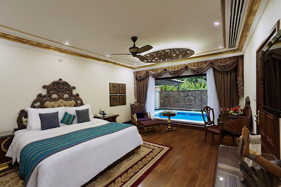 MAYFAIR Lagoon Bhubaneswar Room