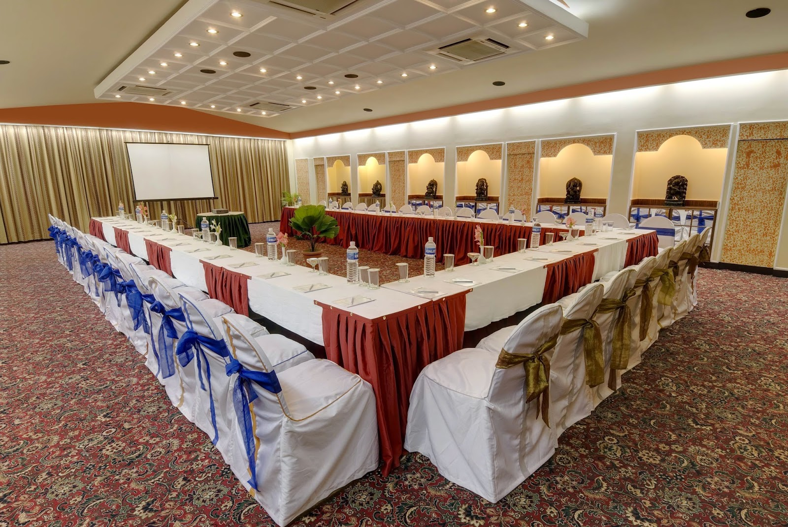 MAYFAIR Heritage Event Room