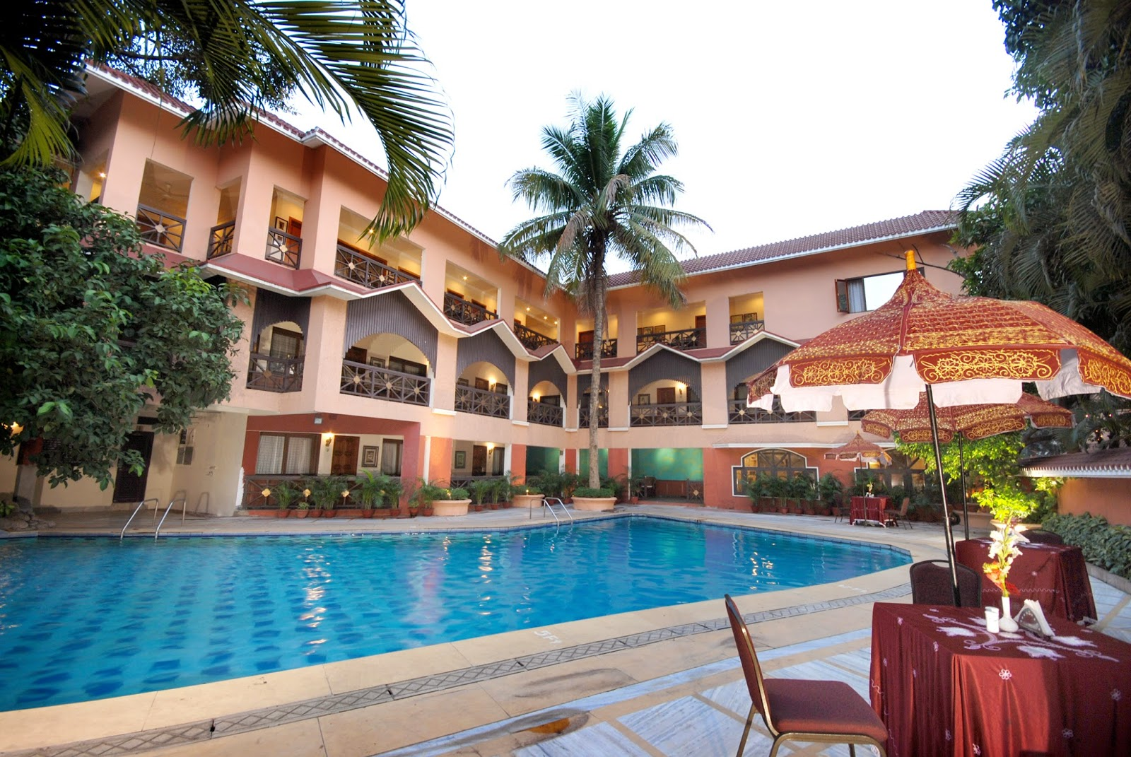 MAYFAIR Rourkela for Luxurious Accommodation
