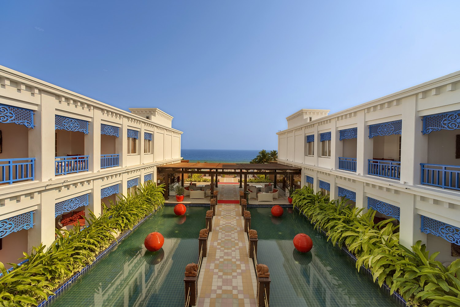Palm Beach MAYFAIR Gopalpur