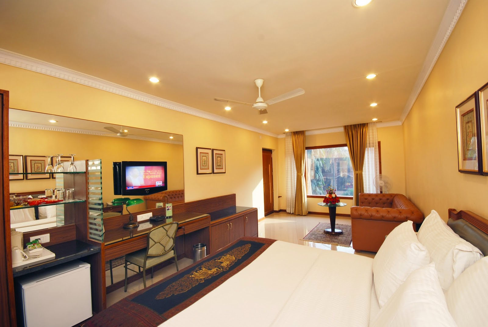 Mayfair Hotel and Resort, Rourkela