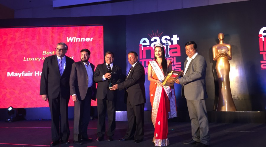East India Travel Awards 2016
