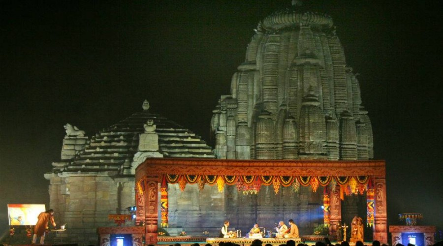 rajarani-temple