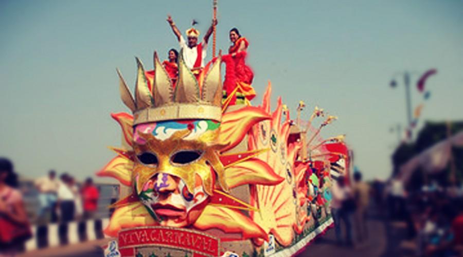 Viva-Carnival