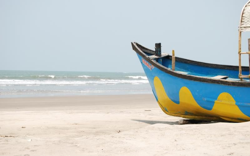 10 Most Romantic Beaches In Goa For Couples
