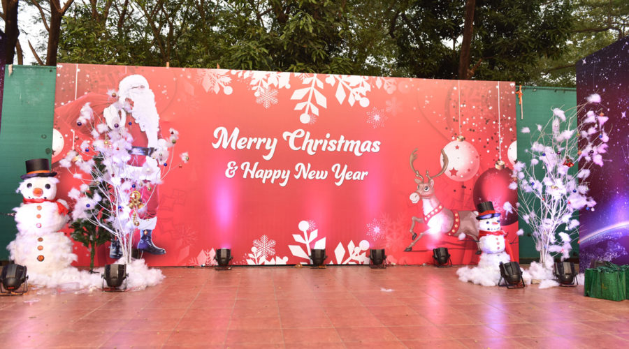 Christmas and New Year Celebrations with MAYFAIR Hotels & Resorts